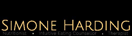 SIMONE HARDING Logo
